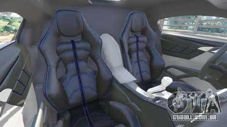 Lykan HyperSport 2014 para GTA 5