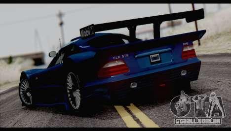 C3pot ENB para GTA San Andreas terceira tela