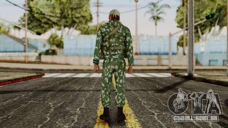 VDV scout para GTA San Andreas terceira tela