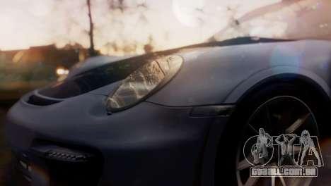 Project Reborn ENB Series para GTA San Andreas quinto tela