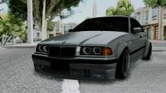 BMW M3 E36 Widebody v1.0