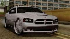 Dodge Charger 2006 DUB para GTA San Andreas