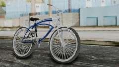 Aqua Bike from Bully para GTA San Andreas