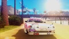 Fantastic ENB para GTA San Andreas