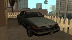 Ford Crown Victoria 1995 SA Estilo para GTA San Andreas