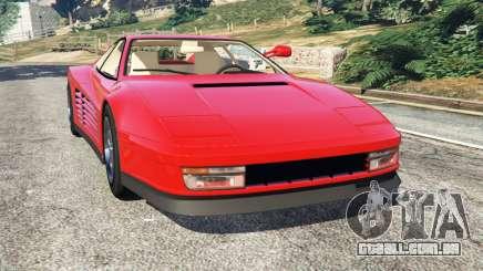 Ferrari Testarossa 1984 para GTA 5