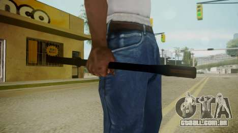 Atmosphere Night Stick v4.3 para GTA San Andreas terceira tela