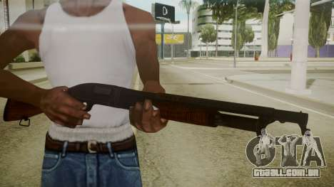 Atmosphere Shotgun v4.3 para GTA San Andreas