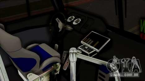 Marcopolo Boxer Ammosa para GTA San Andreas vista direita