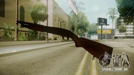 Atmosphere Shotgun v4.3 para GTA San Andreas terceira tela