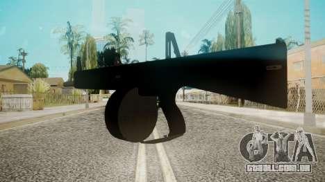 Combat Shotgun by EmiKiller para GTA San Andreas segunda tela