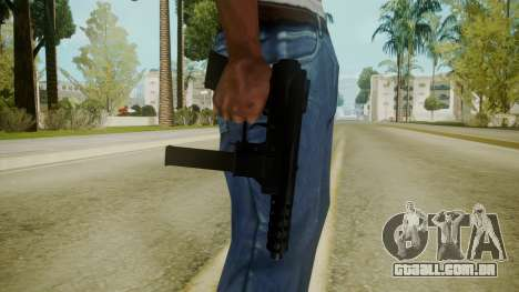 Atmosphere Tec9 v4.3 para GTA San Andreas terceira tela