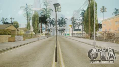 Atmosphere Golf Club v4.3 para GTA San Andreas terceira tela