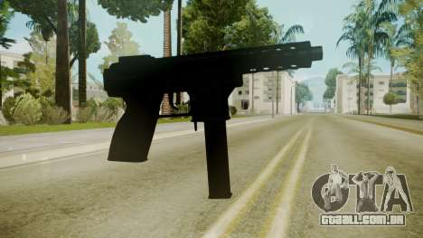 Atmosphere Tec9 v4.3 para GTA San Andreas