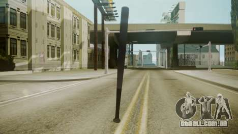Atmosphere Bat v4.3 para GTA San Andreas segunda tela