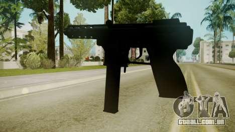 Atmosphere Tec9 v4.3 para GTA San Andreas segunda tela