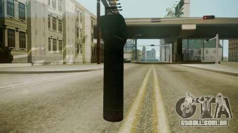 Atmosphere Detonator v4.3 para GTA San Andreas segunda tela