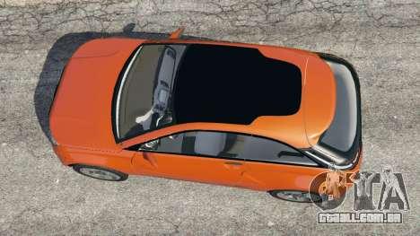 GTA 5 Lada XRAY voltar vista
