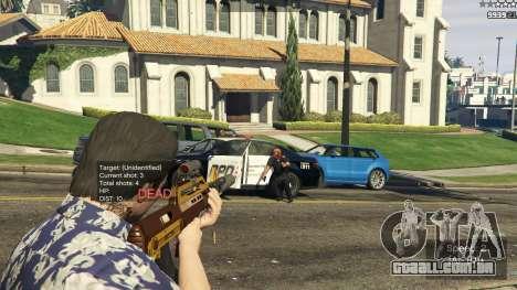 Fallout: San Andreas [.NET] ALPHA 2 para GTA 5