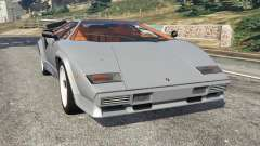 Lamborghini Countach LP500 QV 1988 v1.2