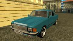 GAZ 3102 Volga limousine para GTA San Andreas