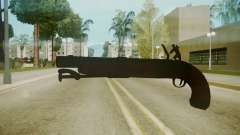 Atmosphere Sawnoff Shotgun v4.3 para GTA San Andreas
