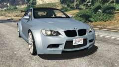 BMW M3 (E92) WideBody v1.0