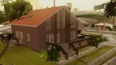 New Ryder House