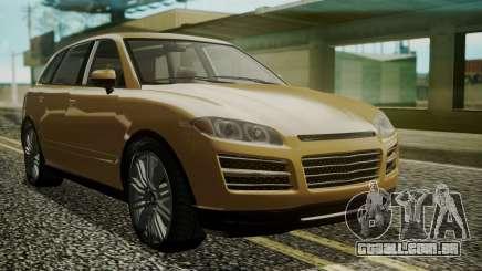 GTA 5 Obey Rocoto para GTA San Andreas