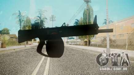 Combat Shotgun by EmiKiller para GTA San Andreas
