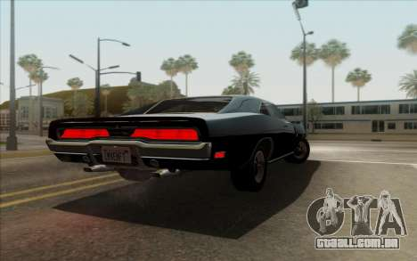 Amazing Graphics para GTA San Andreas