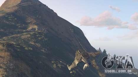 GTA 5 Batwing nono screenshot