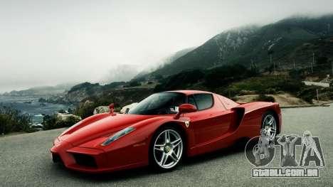 Sportcars Loadscreens para GTA San Andreas segunda tela