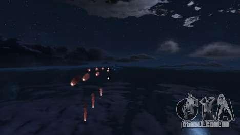 GTA 5 Calor armadilhas para Lazer quarto screenshot