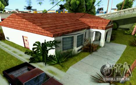 ENB for Medium PC para GTA San Andreas nono tela