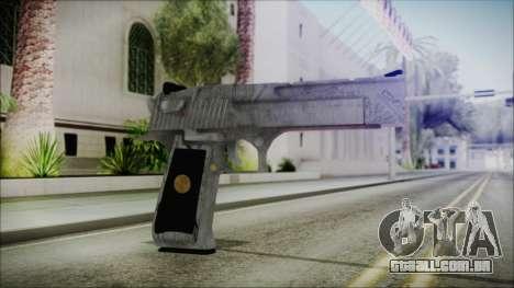 Helloween Heaven para GTA San Andreas segunda tela