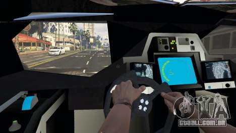 Roda GTA 5 The Tumbler