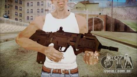 MSBS para GTA San Andreas terceira tela