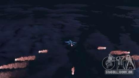 GTA 5 Calor armadilhas para Lazer terceiro screenshot