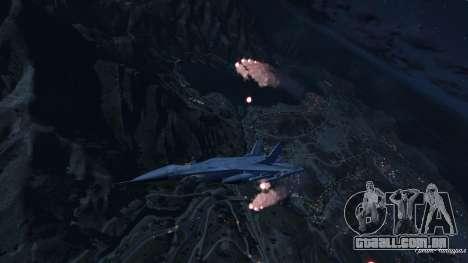 GTA 5 Calor armadilhas para Lazer segundo screenshot