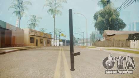 GTA 5 Night Stick para GTA San Andreas segunda tela