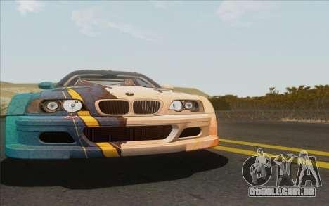 Amazing Graphics para GTA San Andreas sexta tela