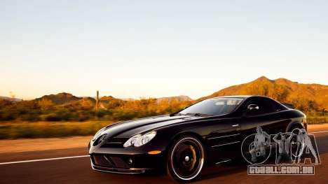 Sportcars Loadscreens para GTA San Andreas quinto tela