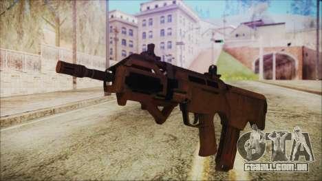 MSBS para GTA San Andreas
