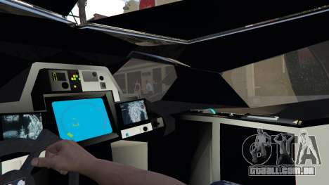 Motor GTA 5 The Tumbler