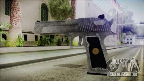 Helloween Heaven para GTA San Andreas terceira tela