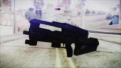 VA-1810X Sub Machine Gun