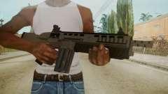 GTA 5 Combat Shotgun