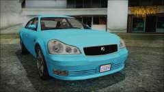 GTA 5 Karin Intruder