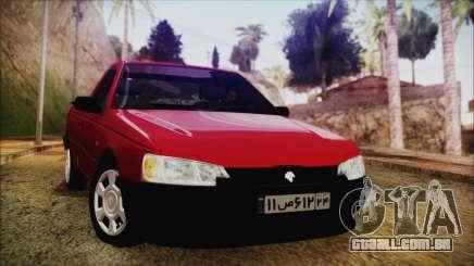 Ikco Arisun para GTA San Andreas